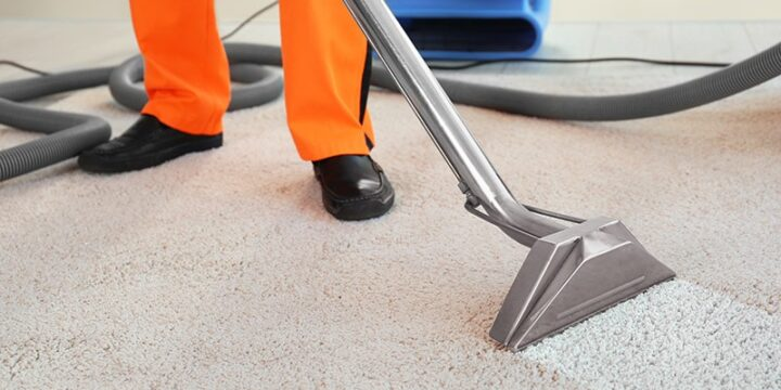 Tips to Maintain Your Carpet Like a Professional