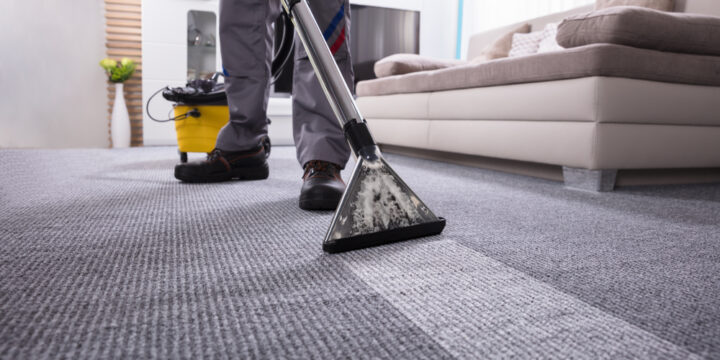 Top 5 Types of Carpet for Your Home