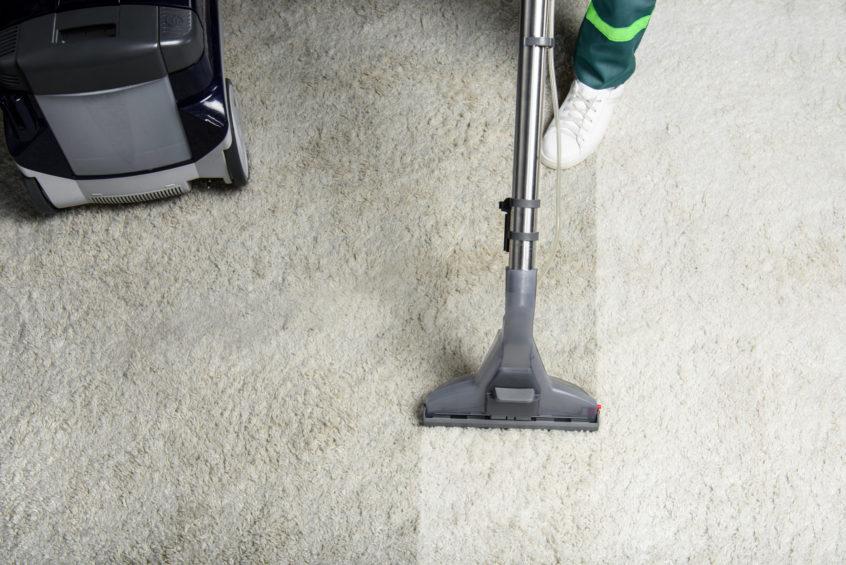 Regular deep cleaning